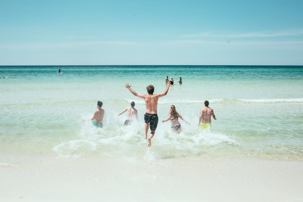 Tips to Keep Active During the Summer Holidays