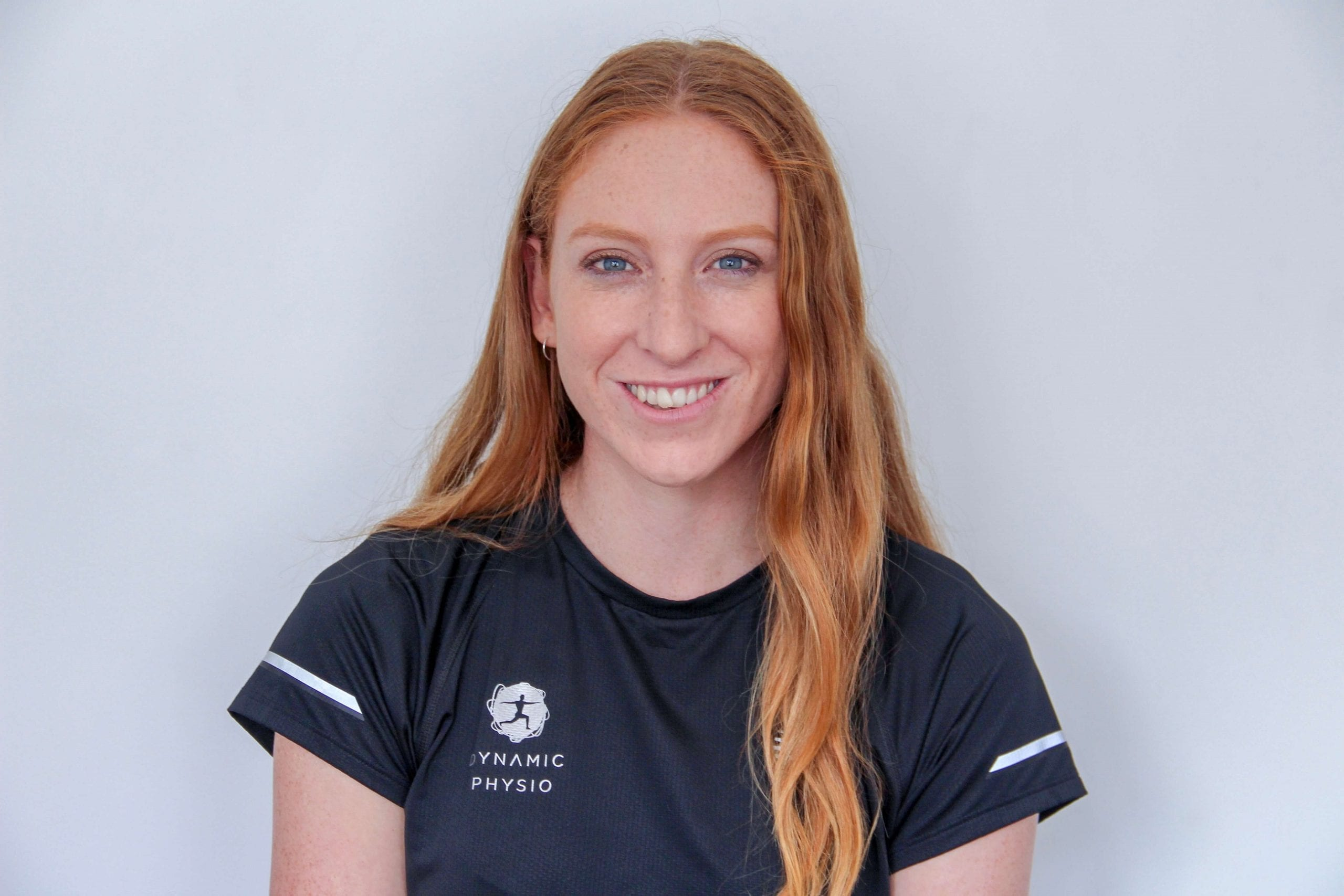 Chelsea Jeffries - Physiotherapist