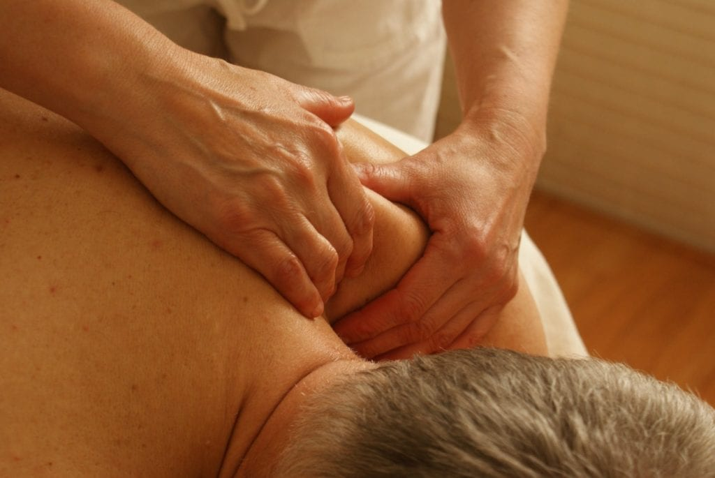 Physio Sports Massage
