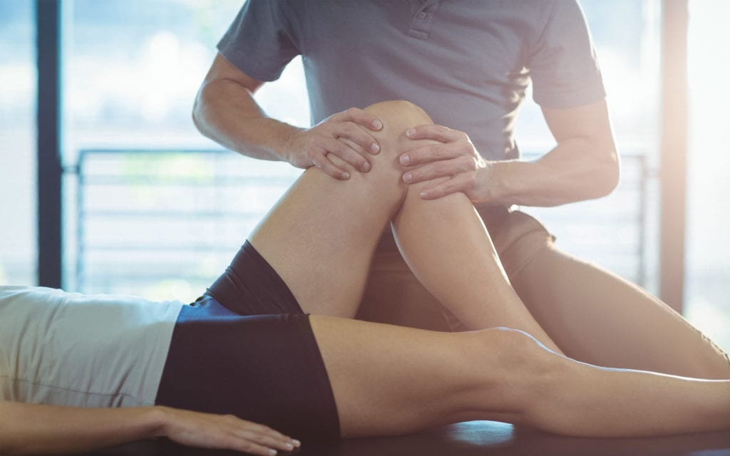 Physiotherapy Auckland