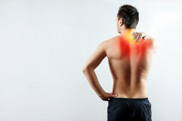 Shoulder Physio