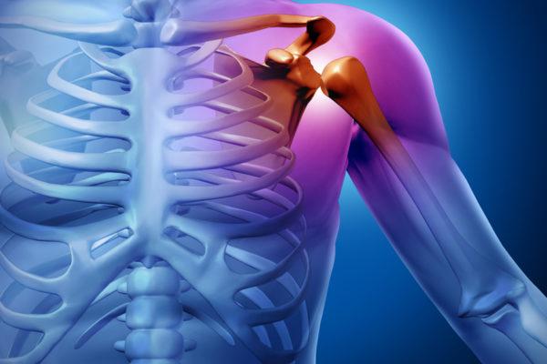 dislocated shoulder explanation