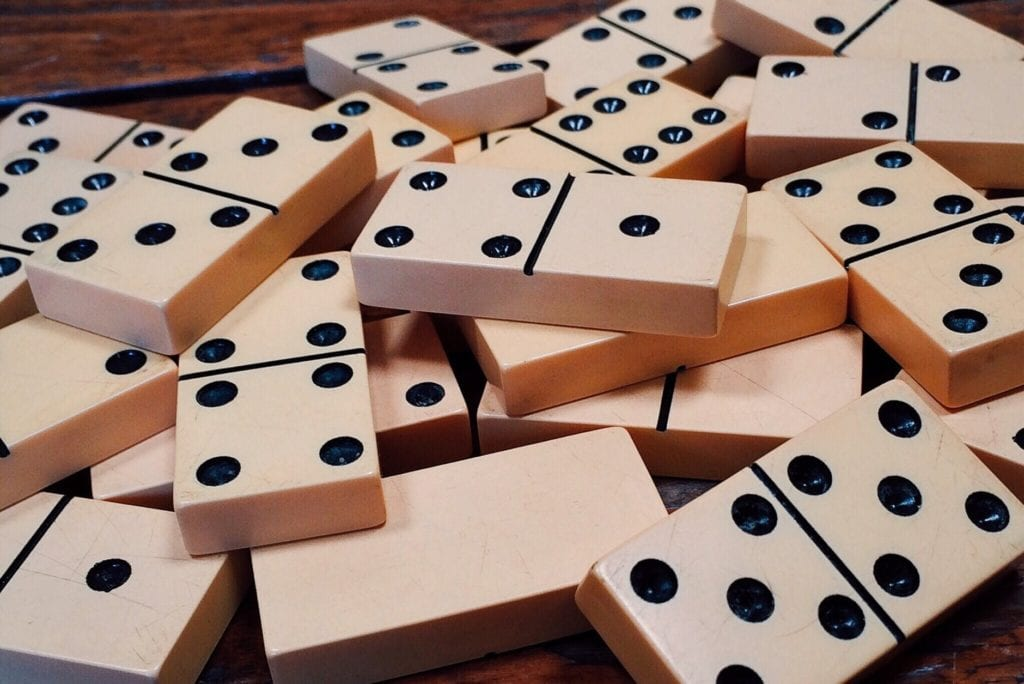 domino effect one injury triggers another