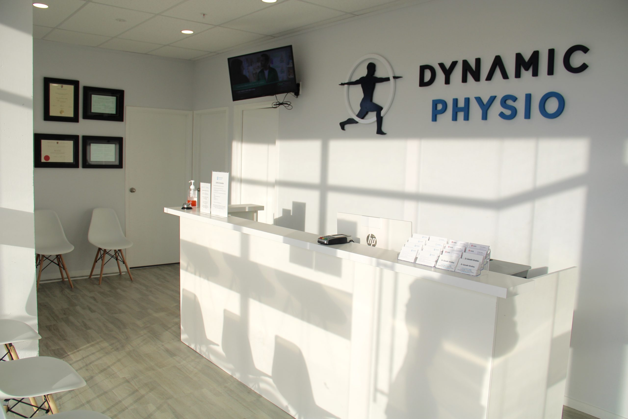 Dynamic Physio opens new North Shore physiotherapy clinic in Long Bay